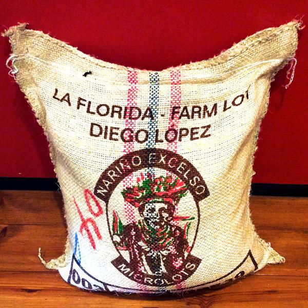 COLOMBIA-La Florida DiegoLopez/コロンビア-ラ・フロリダ ディエゴ・ロペス