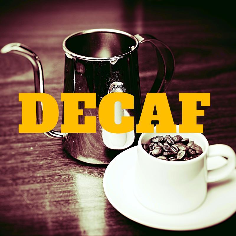 DECAF/デカフェ ケニア キリニャガ・キアンブ
