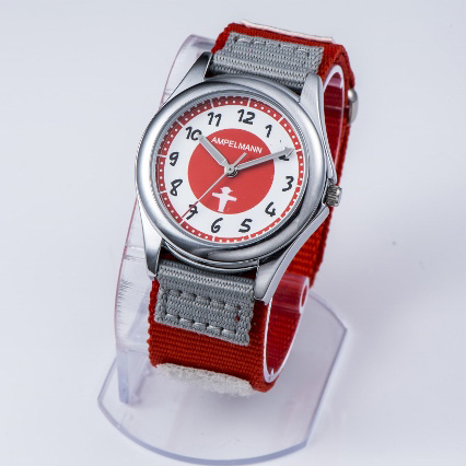 Kids or Woman Watch オレンジ AMA-2035-19
