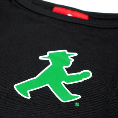 Tシャツ 黒イラスト