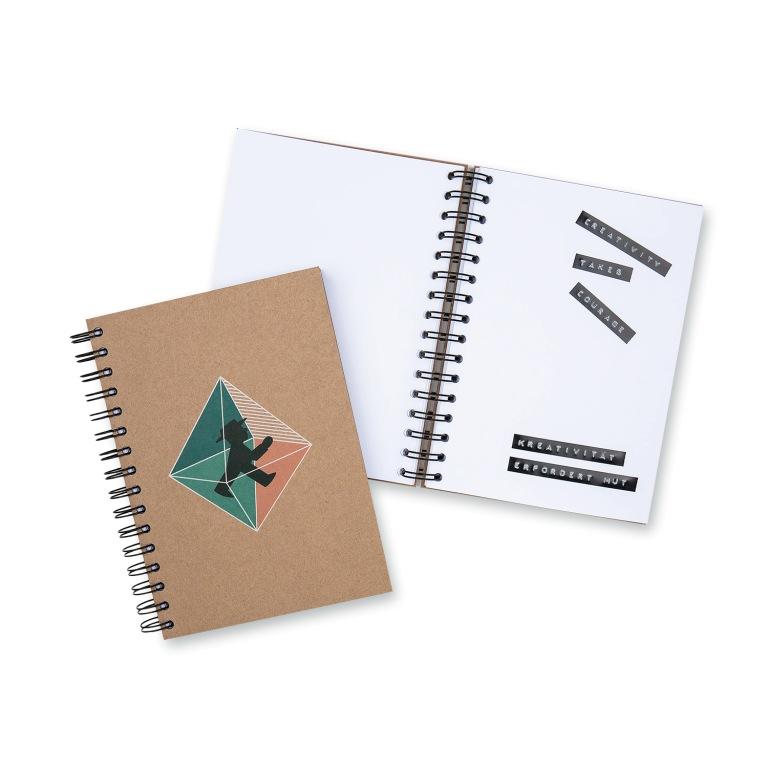リングノート/ダイヤモンドGO