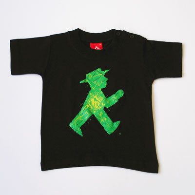 Tシャツ 黒Real