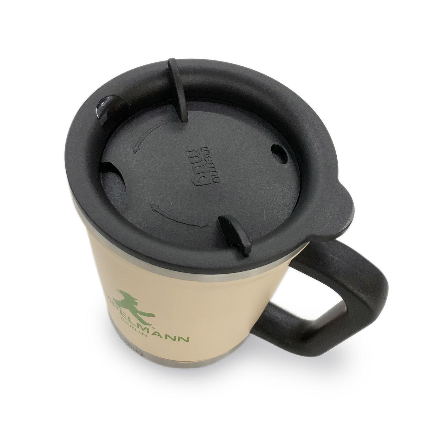 thermo mug ダブルマグ/GO