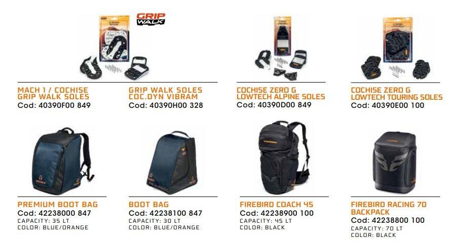 テクニカ 2020 TECNICA PREMIUM BOOT BAG ブーツバック 42238800384 バックパック