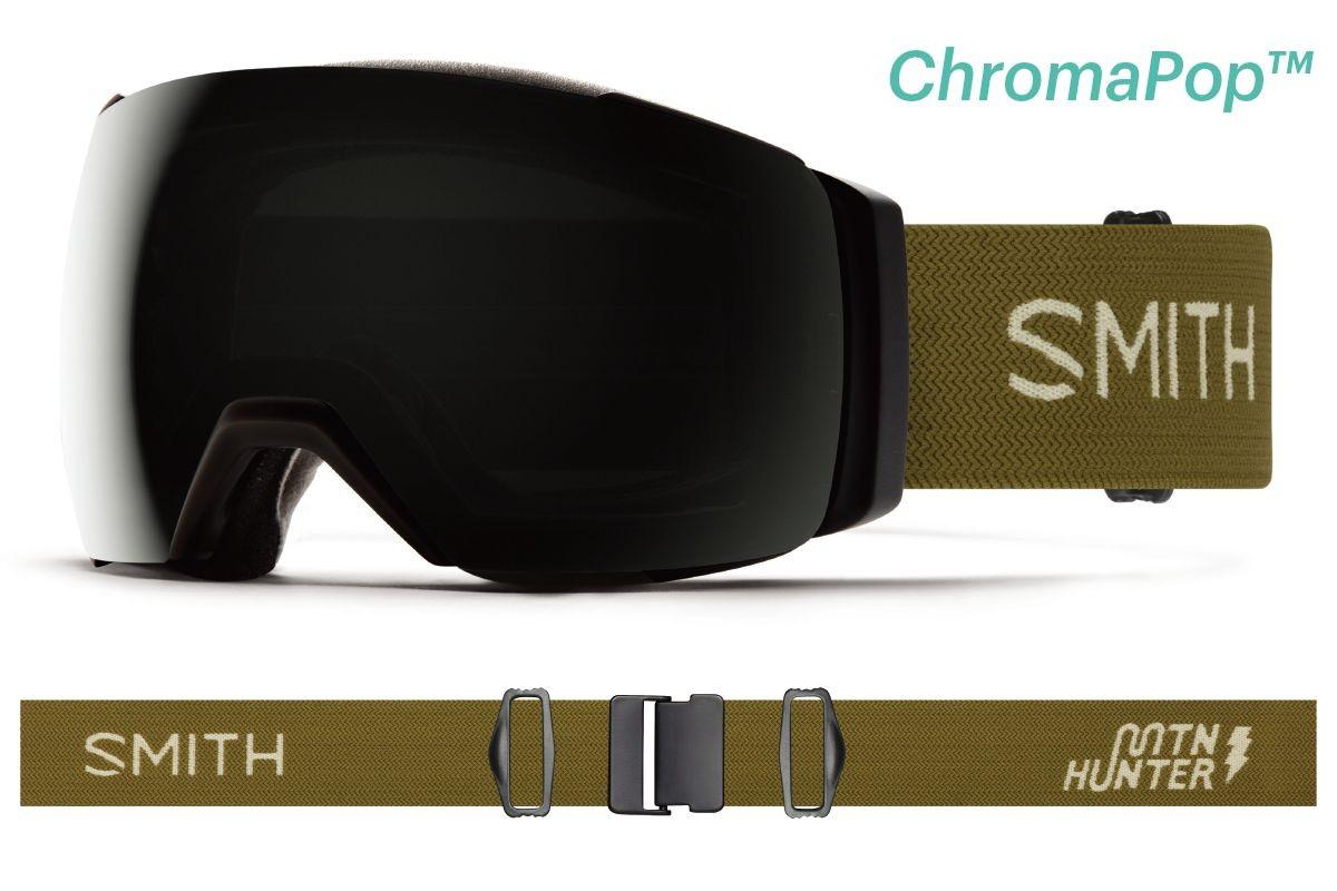 スミス 2020 SMITH I/O MAG XL AC CodyTownsendk スミス ゴーグル スキー スノボ スノーボード
