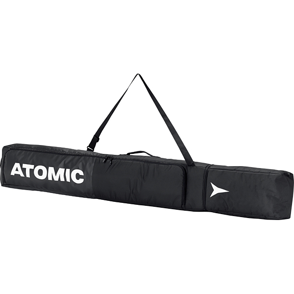アトミック 2021 ATOMIC SKI BAG Black/White アトミック スキーバック スキーケース