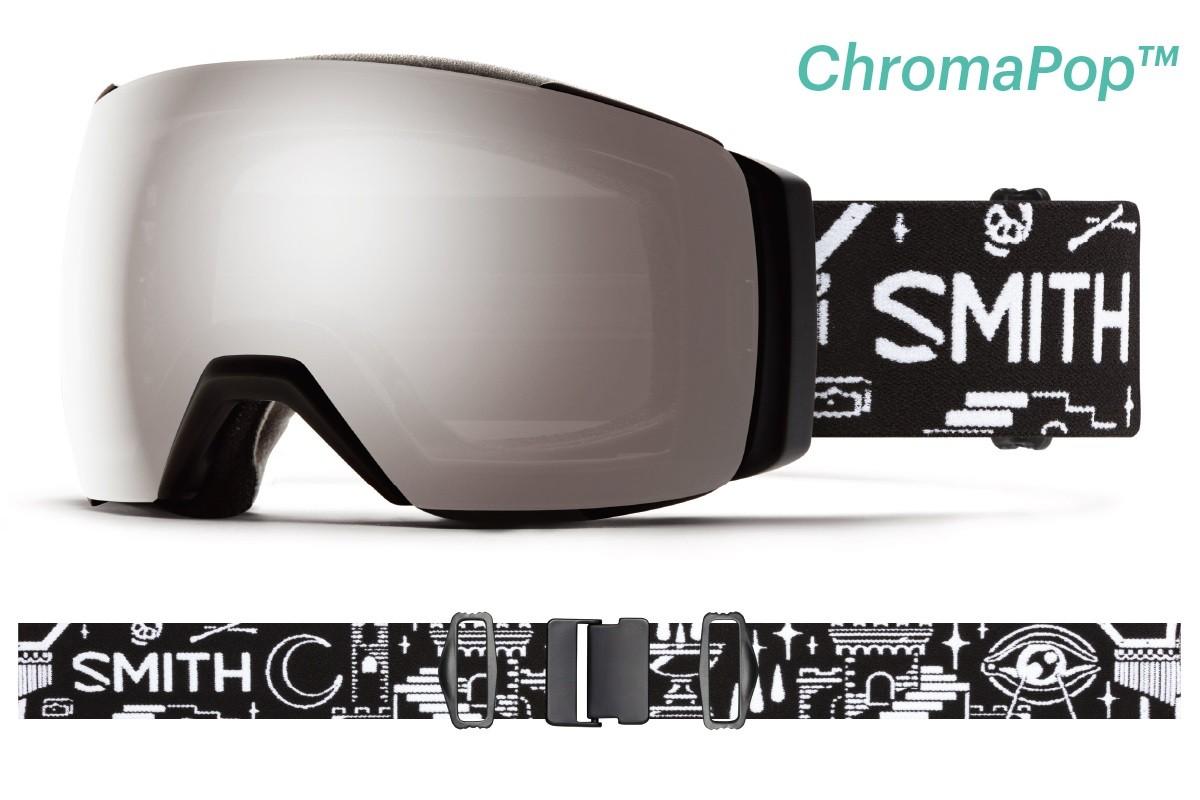 スミス 2020 SMITH I/O MAG XL CraigRobson スミス ゴーグル スキー スノボ スノーボード