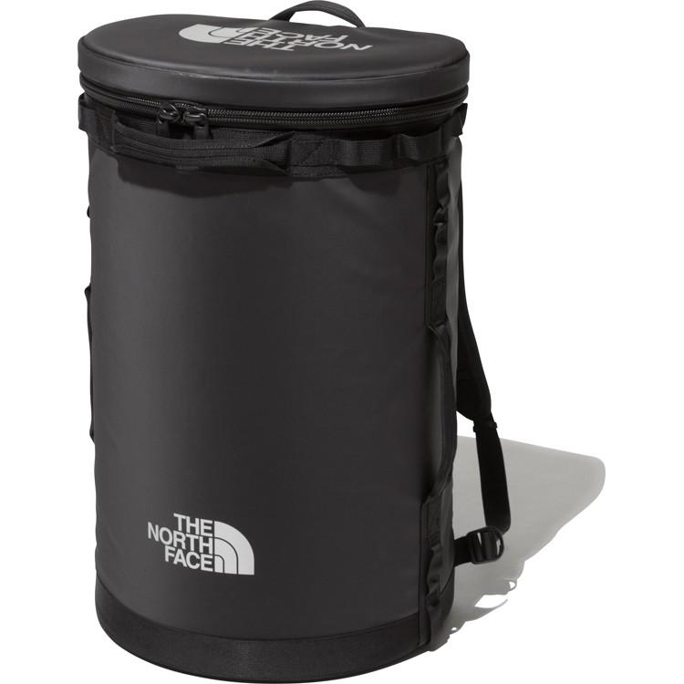 THE NORTH FACE BC GEAR BUCKET PACK K BCギアバケットパック NM82039 ブラック