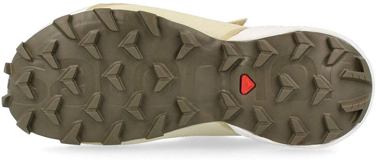 サロモン 21SS SALOMON SPEEDCROSS SANDAL SAFA/White/Bunge L41300000 スピードクロス サンダル メンズ