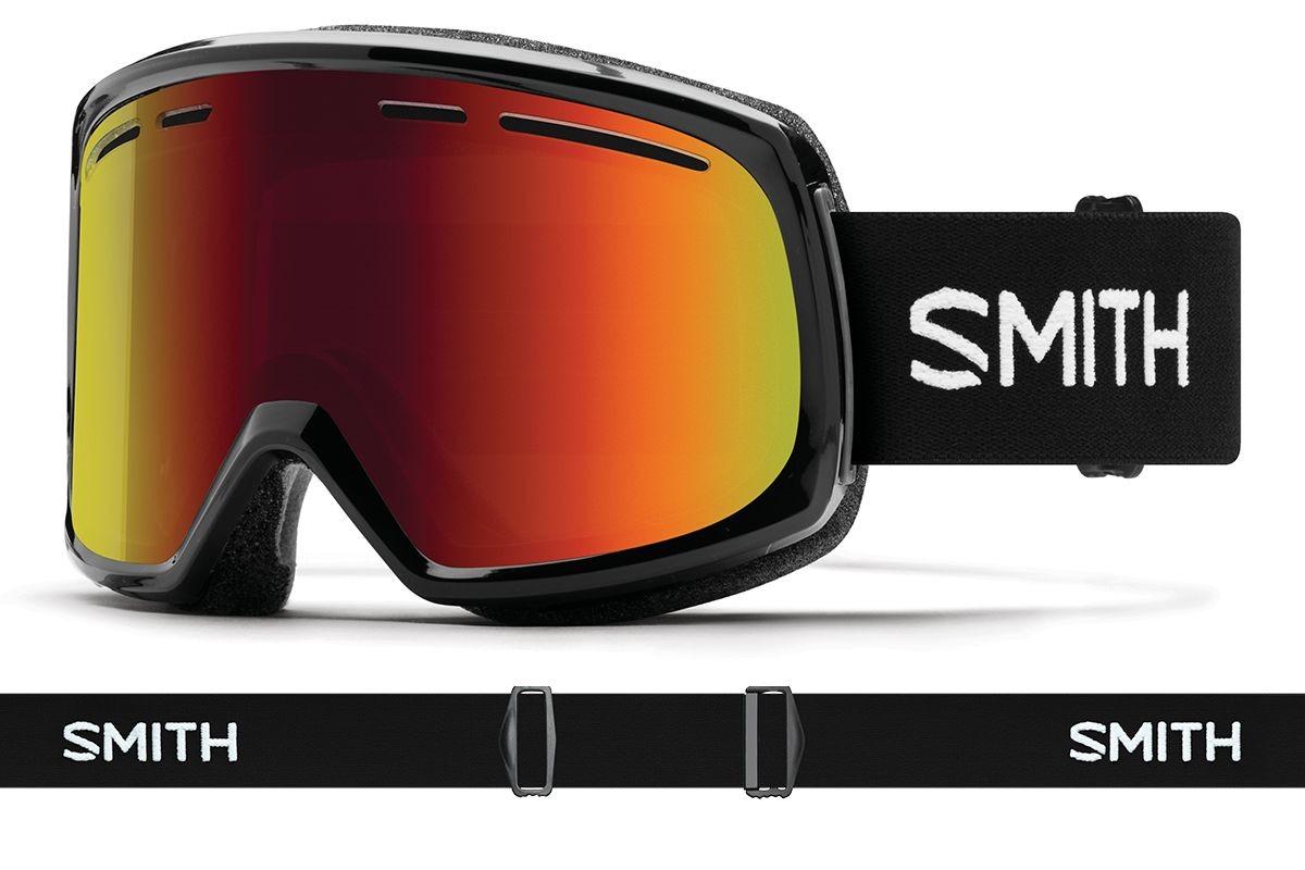スミス 2020 SMITH Range Black スミス レンジ ゴーグル スキー スノボ