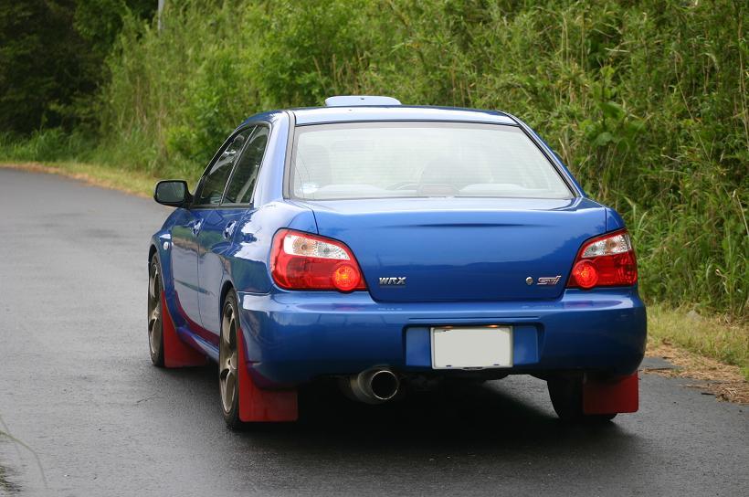GDBスペックC 競技ベース車。ABS無し!走行距離少!