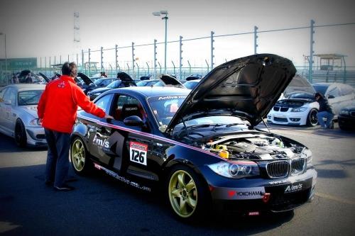 BMW用(E系)<BR>ターマック<BR>≪Type-RA≫<BR>【ベストセラー】 <BR>