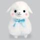 キッズアルパカッソリボンBIGしろちゃん/KIDS Alpacasso ribbon BIG Shiro-chan:702554