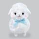 キッズアルパカッソリボンしろちゃん/KIDS Alpacasso ribbon Shiro-chan:702555