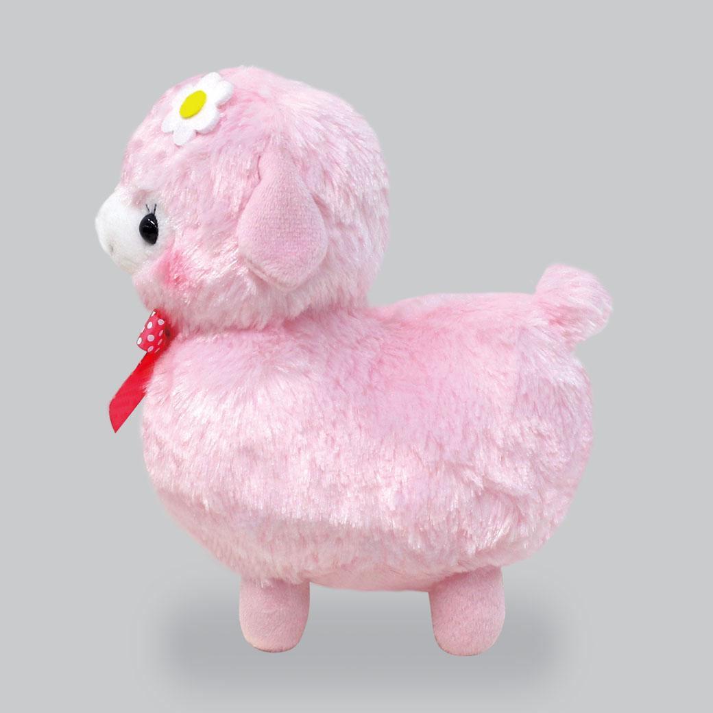 キッズアルパカッソリボンももちゃん/KIDS Alpacasso ribbon Momo-chan:702558