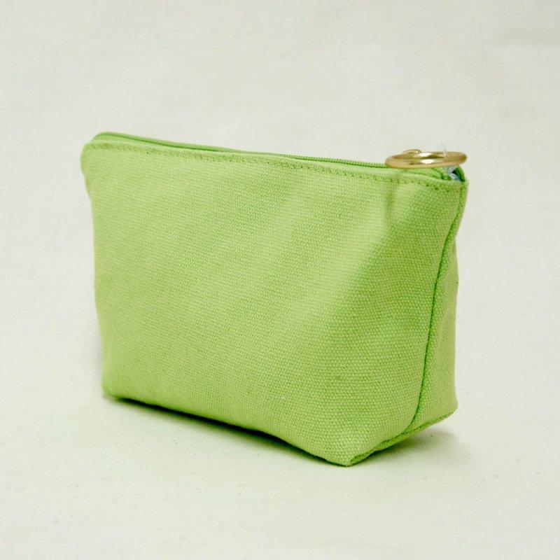 ◆サガラ刺繍舟形ポーチハリン/Sagara embroidery pouch Harin:702333