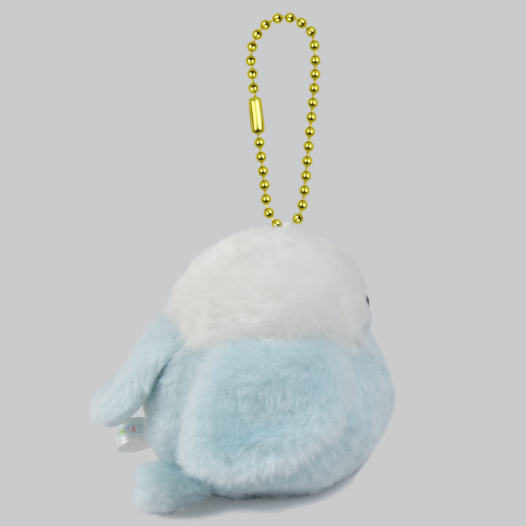 ふくふくセキセイブルーLMCセキさん/Fukufuku Budgerigar blue LMC Seki-san:702483
