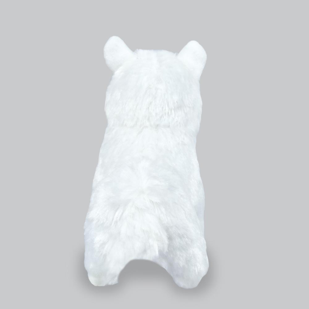 アルパカッソ しろちゃんぬいぐるみ /Alpacasso Shiro-chan Plush toy:700763