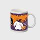 【オンライン限定】ぽてうさろっぴーマグカップ(ハロウィン)571446