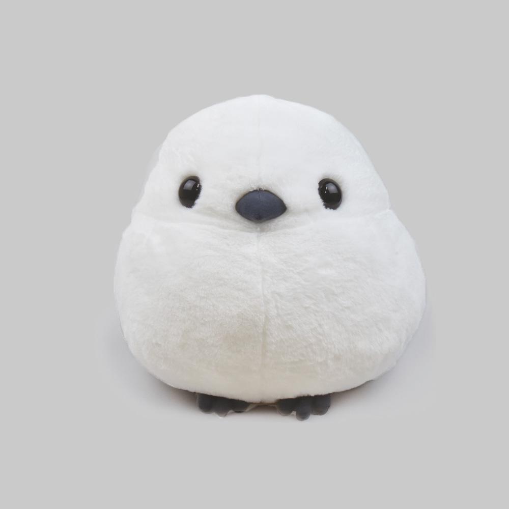 ふくふくシマエナガBIGシマちゃん /Fuku-fuku Shimaenaga Shima-chan BIG:702398