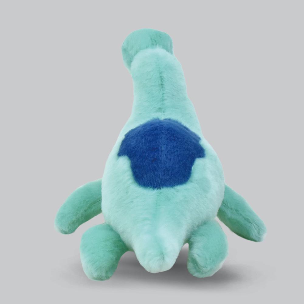 恐竜時代 フタバスズキリュウ(ブルー) ST /Dinosaur Era Futaba Squirrel (Blue)  ST:701974