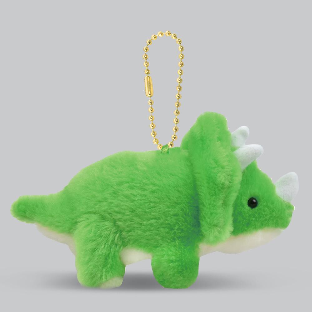 恐竜時代 トリケラトプス(グリーン)LMC /Dinosaur Era Triceratops(Green) LMC:701971