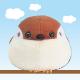 ふくふくスズメ ちゅんすけ BIG/Fuku-fuku Suzume Chunsuke BIG:702311