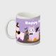 【オンライン限定】アルパカッソマグカップ(ハロウィン)572818