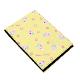 【オンライン限定】ぽてうさろっぴーミラー(総柄/Yellow):572601