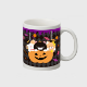 【オンライン限定】ひげまんじゅうマグカップ(ハロウィン)572816