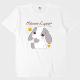 【オンライン限定】ぽてうさろっぴーTシャツ(ぱんぴー) 572538