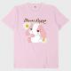 【オンライン限定】ぽてうさろっぴーTシャツ(いちごみるくちゃん) 572540