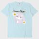 【オンライン限定】ぽてうさろっぴーTシャツ(すみれちゃん) 572542