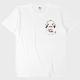 【オンライン限定】ぽてうさろっぴーTシャツ(pocket) 572544