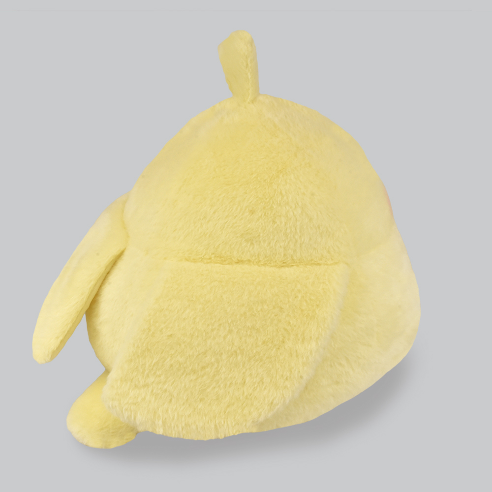 ふくふくオカメルチノーBIGおかめちゃん/Fuku-fuku lucino cockatiel Okame-chan BIG plush: 702479