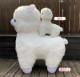 【初回10体予約販売】<br>アルパカッソしろちゃん超スーパージャンボ(1体)【超特大 ぬいぐるみ】
