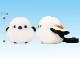 【11月中旬再入荷分】ふくふくシマエナガLMCシマちゃん/Fuku-fuku Shimaenaga Shima-chan LMC:702400
