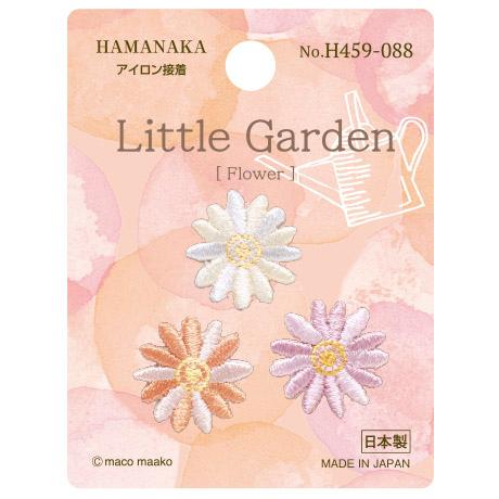 H459-088 リトルガーデン Flower