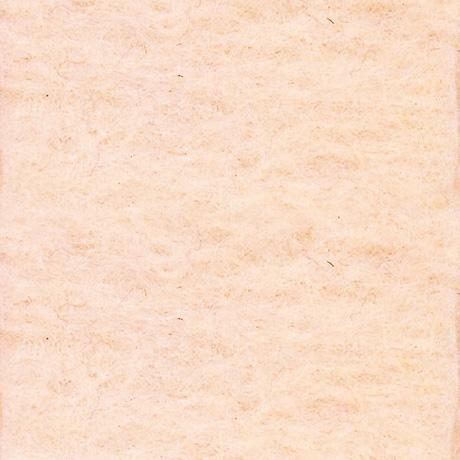 H440-000-22 フェルト羊毛ソリッド     No.22
