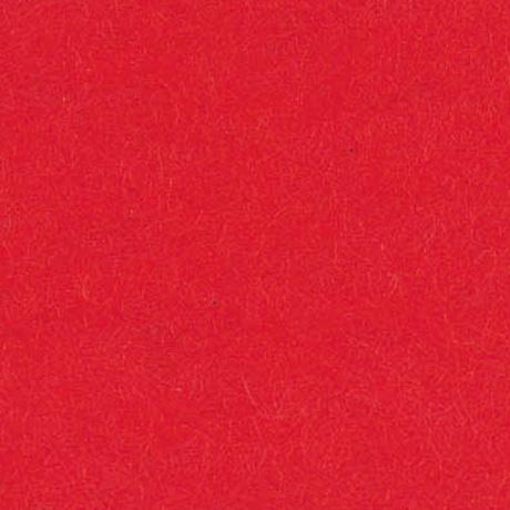 H440-000-23 フェルト羊毛ソリッド     No.23
