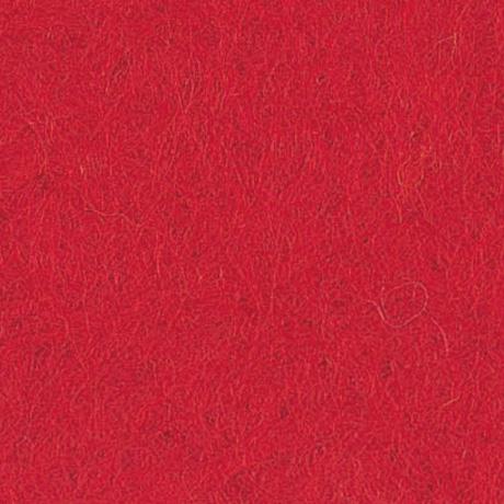 H440-000-24 フェルト羊毛ソリッド     No.24