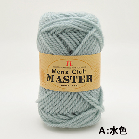 編み針付キット 棒針 基本のマフラー