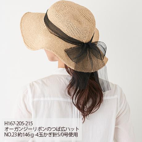 ハマナカ エコアンダリヤ     No.169