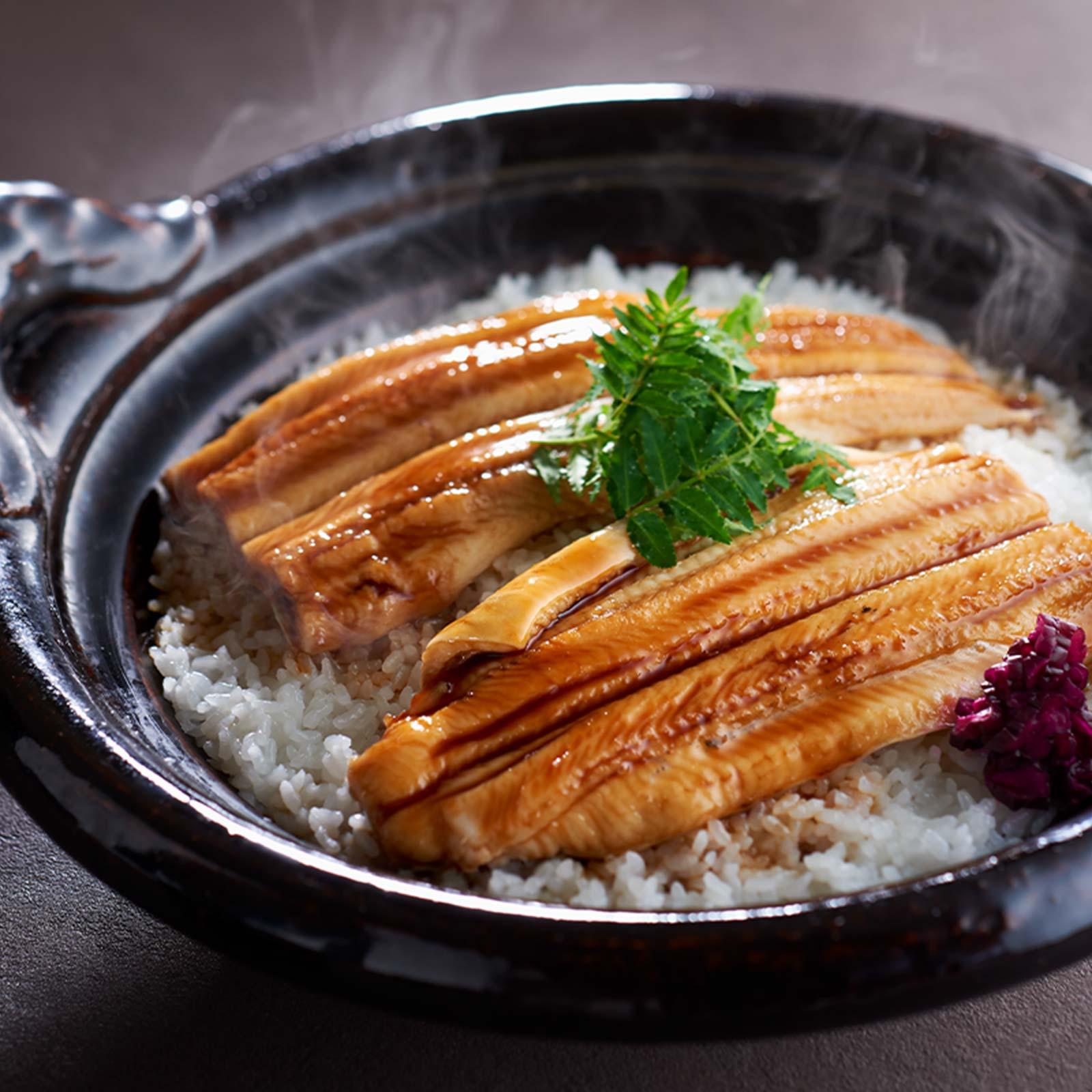 煮あなご(2~3人前)