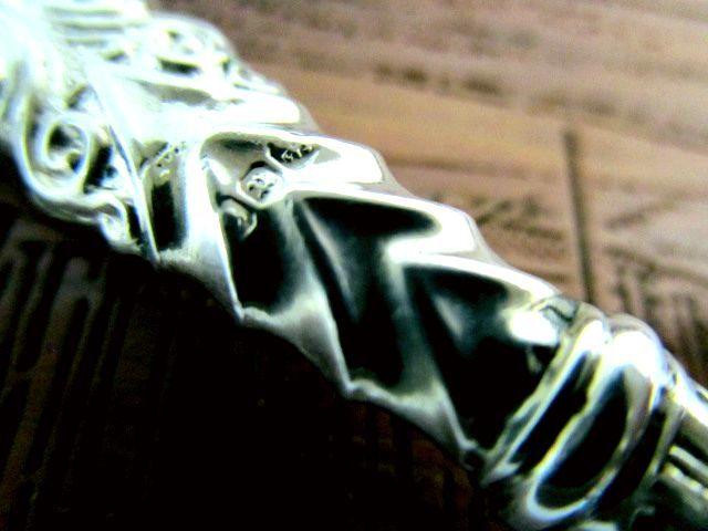 英国アンティーク シルバーデスクシール 石付 シーリングワックス 封蝋 インタリオ 純銀 ビクトリア期 バーミンガム1894年
