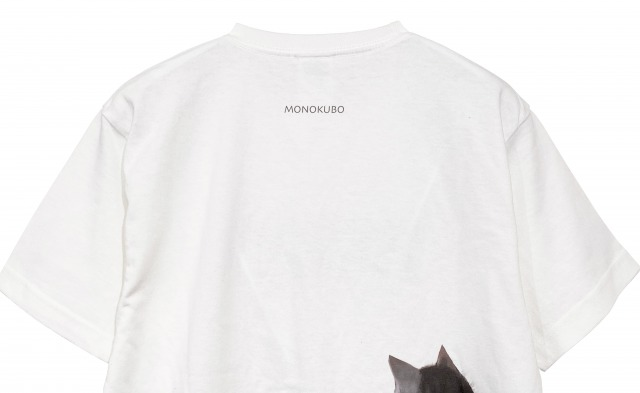 REJECT Tシャツ (White)
