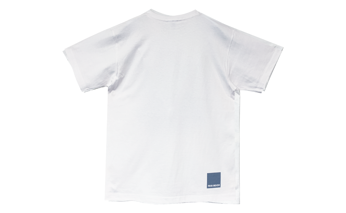 Tシャツ_THIN MOON_A