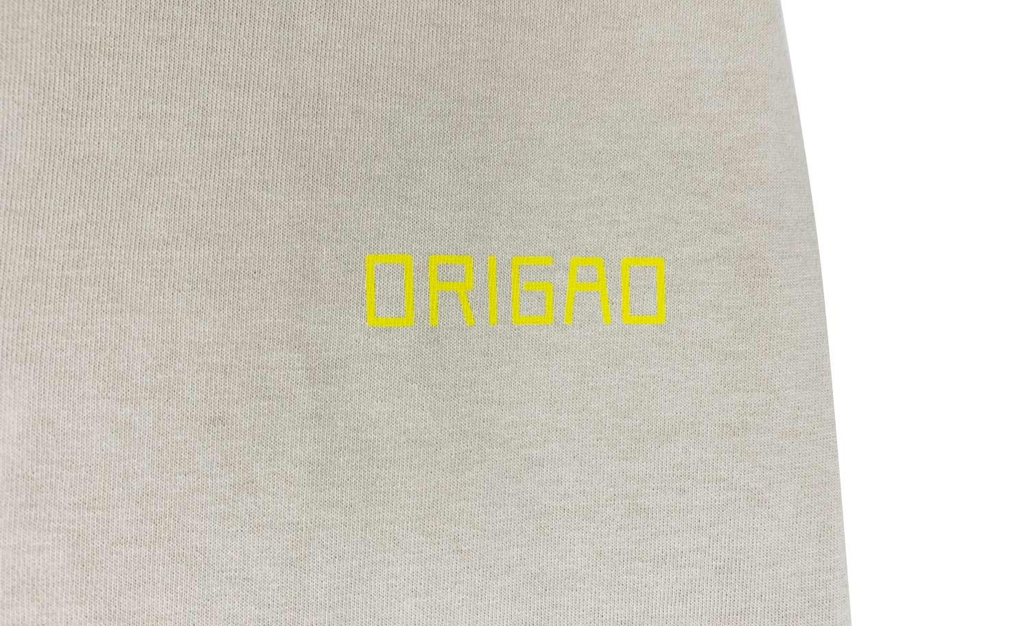 オリジナルデザインTシャツ(依田先生)