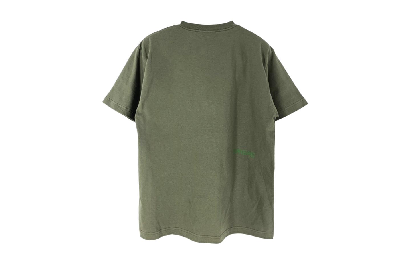 オリジナルデザインTシャツ(部屋の主)