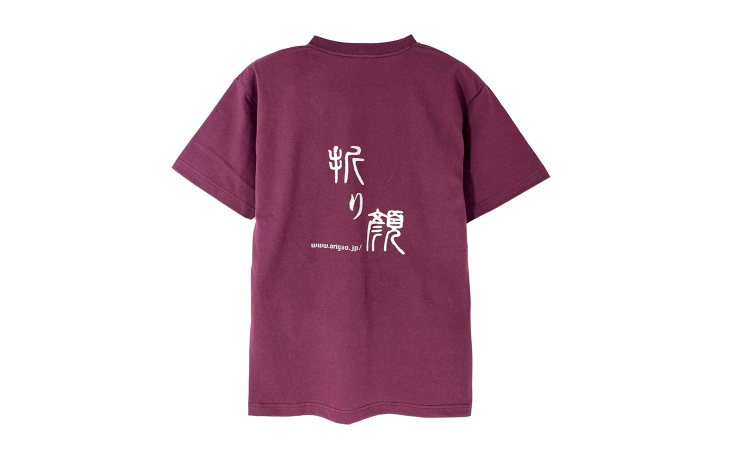オリジナルデザインTシャツ(七福神サミット)